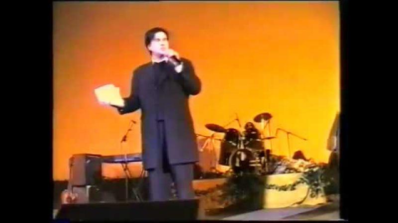 Валерий Меладзе осетин. Признание во Владикавказе (1998г)