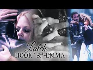Hook & Emma || I Won't Let Go of You (4x02)