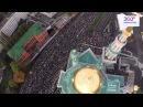 Около 140 тысяч мусульман отпраздновали Курбан байрам в Москве