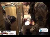 Новости от Ватника: бойцы Кальмиуса помогают семьям погибших воинов