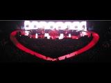 U2 Live In Boston 2001 - Widescreen HD