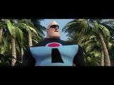 Суперсемейка 2 (2016) Трейлер online-multy.ru