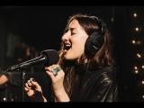 Zola Jesus - Full Performance (Live on KEXP)