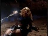 Xena vs. Callisto
