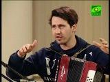 Игорь Растеряев: Концерт в студии телеканала