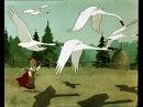 Гуси Лебеди мультфильм, 1949