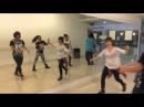 2 on-Tinashe Choreography by Safy Ann
