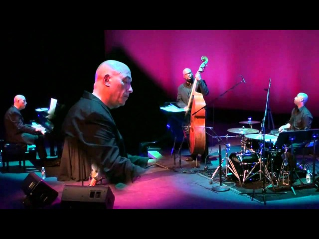 Mike Garson Nnenna Freelon - The Very Thought Of You [HD]