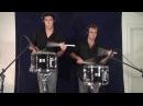 Ferry Corsten Armin van Buuren - Brute Twylight Zones Legal Live Drum Edit