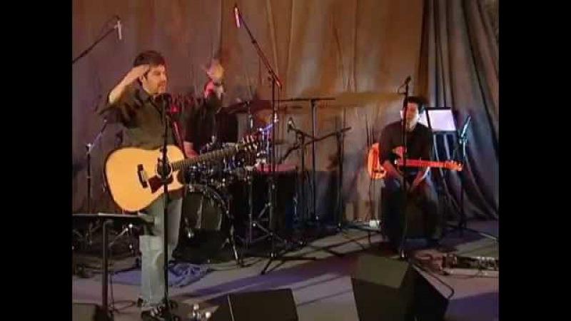 Семинар для группы прославления, Пол Балоч Worship Band Workshop by Paul Baloche