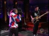 Lady Sovereign TV - Late Show Craig with Ferguson (Random)
