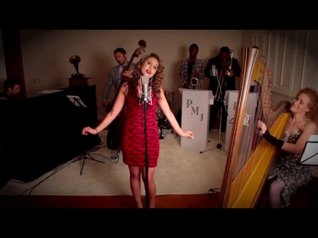 Lovefool - Vintage Jazz Cardigans Cover ft. Haley Reinhart