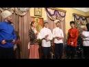 Казачий Круг (дуэт КоленкорЪ) - Соловей кукушечку уговаривал