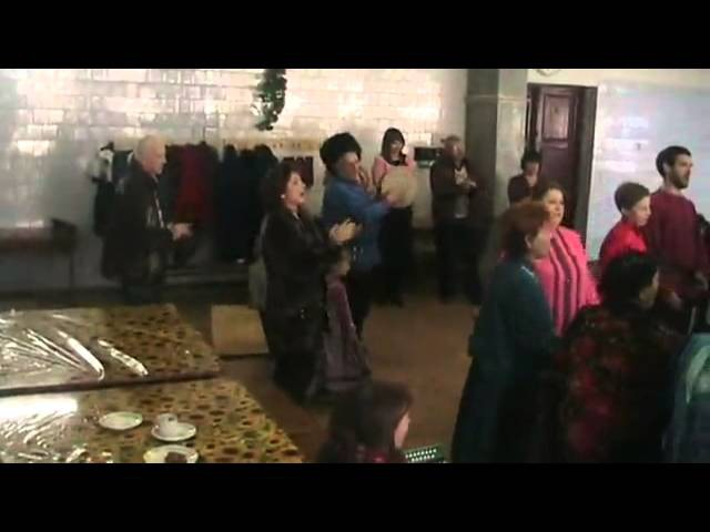 Казачья удаль и Юрий Щербаков