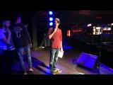 Бекстейдж. Большой концерт Stand-Up Spb