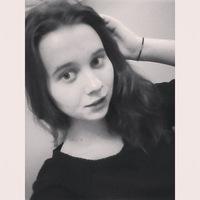 Екатерина Шершнёва