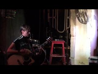 LILY WONDERS - Спелые Вишни (25/10/15 Truba)
