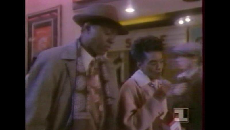 Джексоны Американская мечта 1 серия 1992.
