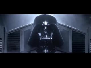 Рождение Дарта Вейдера и первое появление Звезды смерти