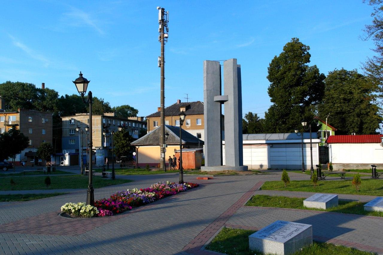 Калининградского шлюхохода