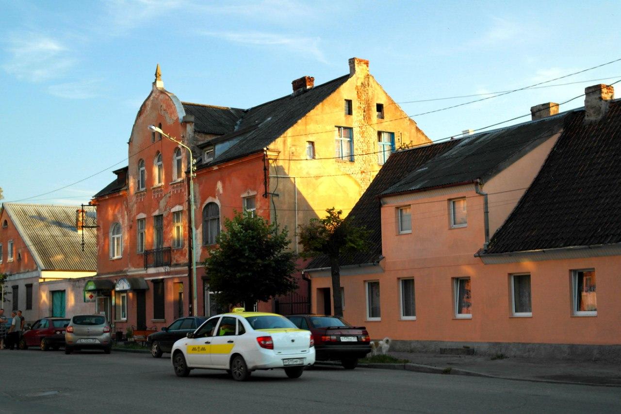 Гвардейск макаронка калининградская область видео фото 147-667