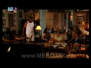 Karibyan Tsaxike - Episode 18 (22.04.2015)
