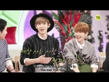 [ENGSUB] 150412 EXO Hello Counselor preview