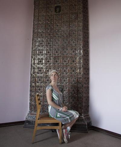 Ася Алтуніна-Титенко