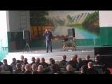 АНГЕЛЫ Павел Филатов гр ВНЕ ЗОНЫ концерт на ИК-1г г Тюмень