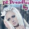 D.E. Dreads by Lu.Мск-Тула.де дреды наращивание