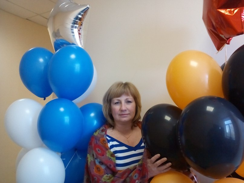 Светлана Маслова   Санкт-Петербург