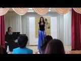 Третья песня Леля из оперы