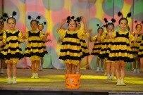 04 ноября 2011 - 4й Всероссийский фестиваль детских танцев «Дети солнца» в Тольятти