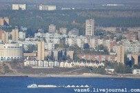 09 октября 2011 - Гора Отважная. Разведка территории Жигулевского ретранслятора