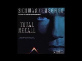 Jerry Goldsmith - Total Recall Suite