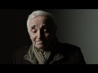 Charles Aznavour - Avec un brin de nostalgie 2015