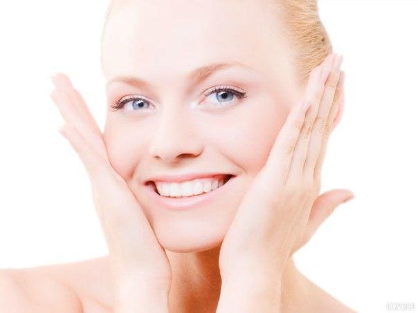 как очистить сухую кожу от черных точек
