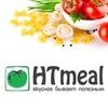 HTmeal: доставка еды на дом