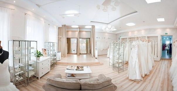 Салон Свадебного И Вечернего Платья Оливия