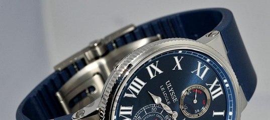 Мужские часы в Massimo Dutti