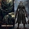 Bloodborne Demon's Dark Souls 3