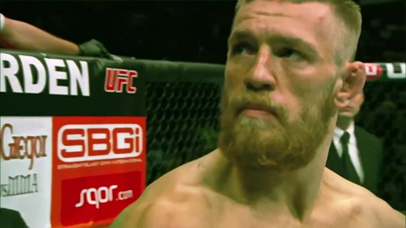 UFC 189 Promo - Jose Aldo vs Conor Mcgregor