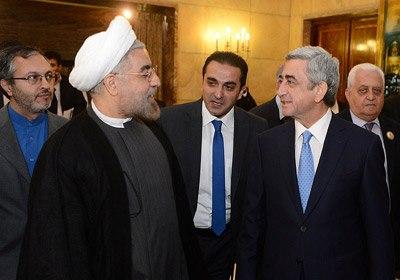 İranlı Türkler Karabağ Bizimdir Tezahüratları Yapıyor
