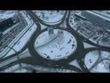 Новокузнецк. Видео с высоты птичьего полёта. Нереально круто!