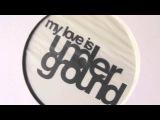 Inner Sense - MoTP - My Love Is Underground 2013