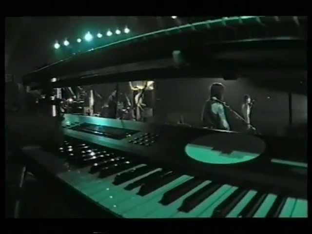 АлисА - концерт 1993