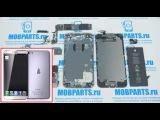 Советы людям iphone 6 как разобрать, ремонт, замена дисплея и сенсора iphone 6.
