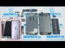 Советы людям iphone 6 как разобрать ремонт замена дисплея и сенсора iphone 6