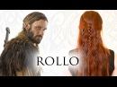 Vikings Hair Tutorial for Men Rollo Lothbrok