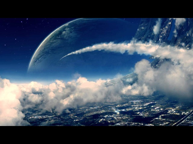 Abstract Vision - Rocket (Photographer Remix) [HD]